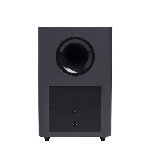 JBL Bar 2.1 Deep Bass