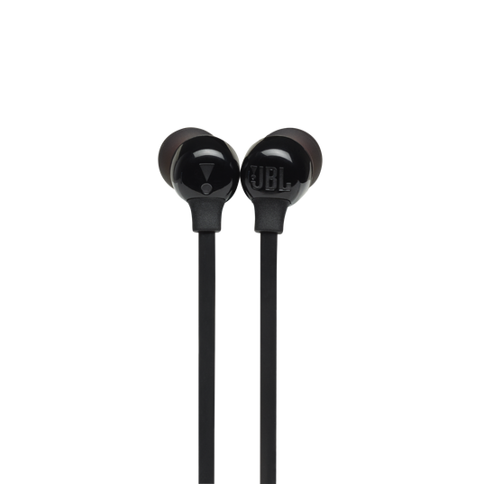 JBL TUNE 125BT - Black - Wireless in-ear headphones - Detailshot 1