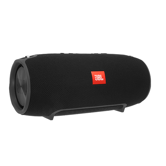 JBL Xtreme - Black - Splashproof portable speaker with ultra-powerful performance - Detailshot 15