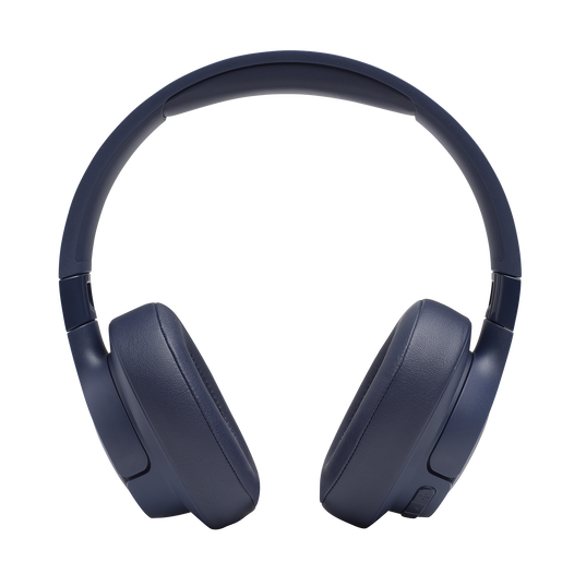 JBL TUNE 700BT - Blue - Wireless Over-Ear Headphones - Detailshot 5
