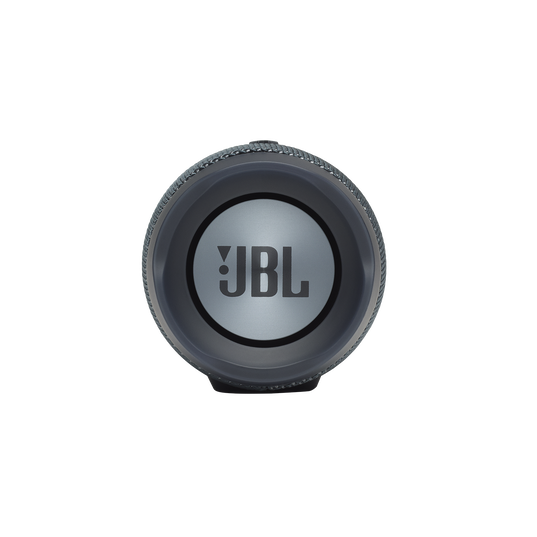JBL Charge Essential - Gun Metal - Portable waterproof speaker - Right