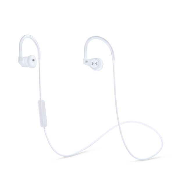 China:- - White - Heart rate monitoring, wireless in-ear headphones for athletes - Hero