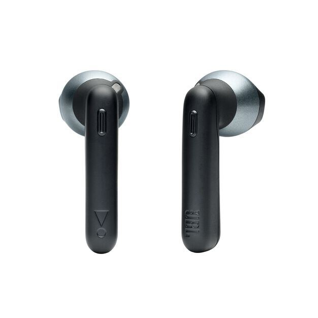 JBL TUNE 220TWS - Black - True wireless earbuds - Detailshot 1