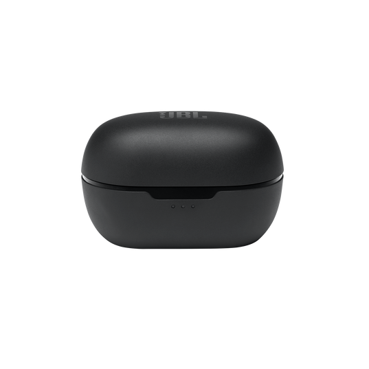 JBL Tune 115TWS - Black - True wireless earbuds - Detailshot 3