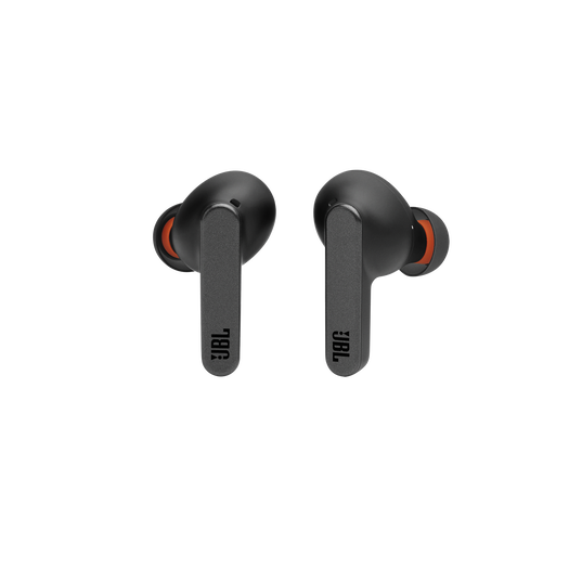 Live Pro+ TWS - Black - True Wireless In-Ear NC Headphones - Detailshot 3