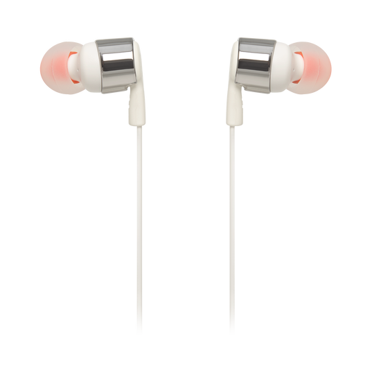 JBL TUNE 210 - Grey - In-ear headphones - Detailshot 1