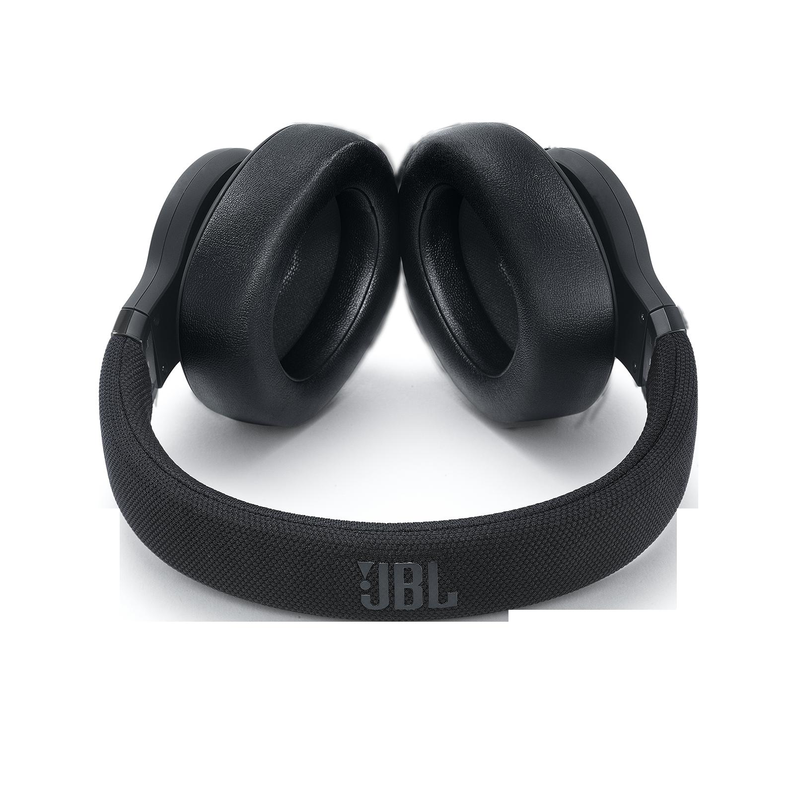 jbl e65btnc kabelloser over ear kopfh rer mit noise cancelling. Black Bedroom Furniture Sets. Home Design Ideas
